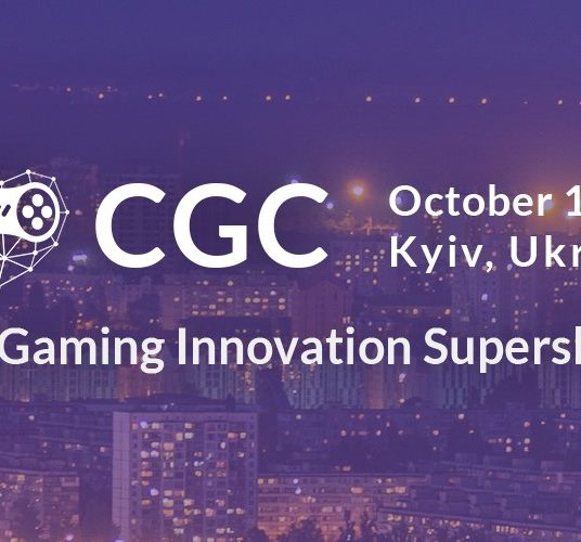 Crypto Game Conference