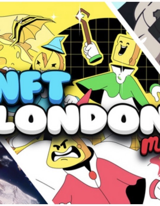 NFT London Virtual Meetup