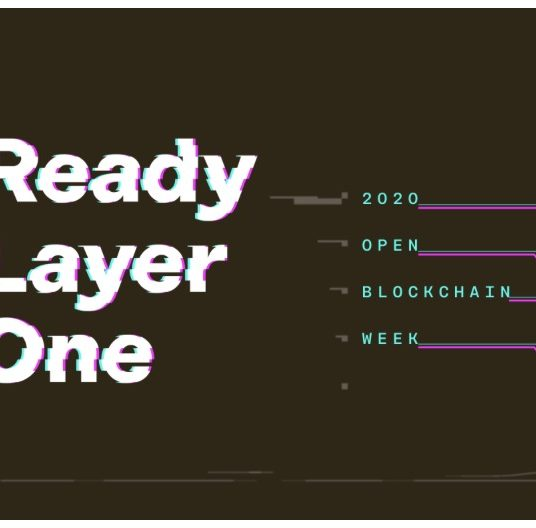 Ready Layer One