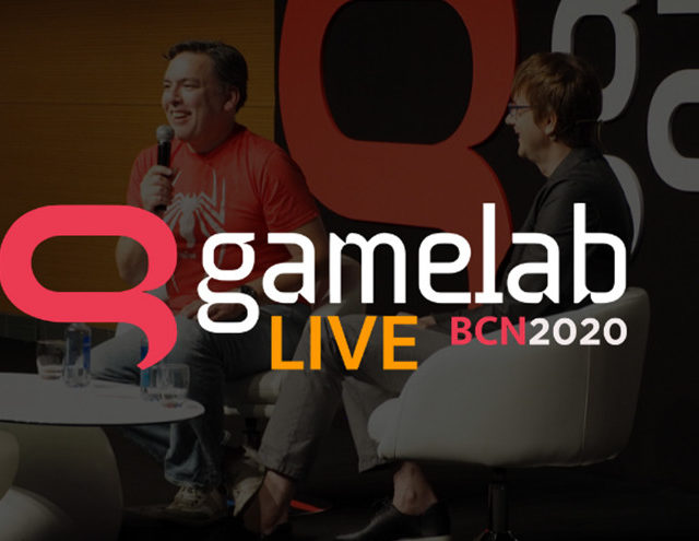 Gamelab Live Conference – Blockchain Game Alliance
