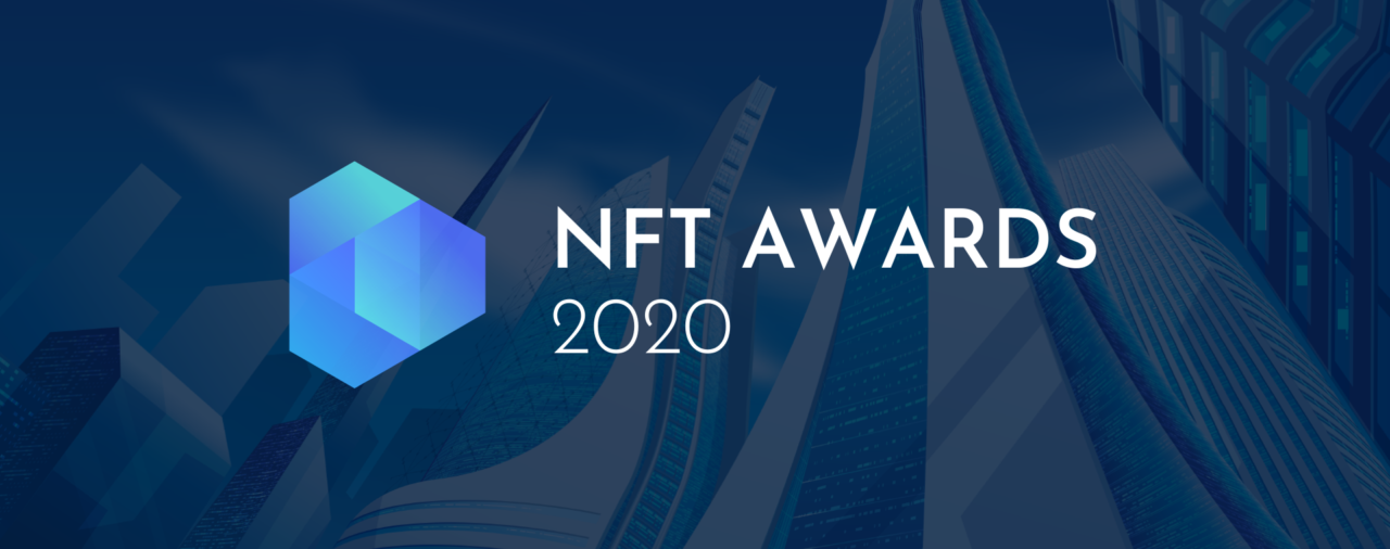 Nominate your best NFTs for the 1st Annual NFT Awards until November 13!