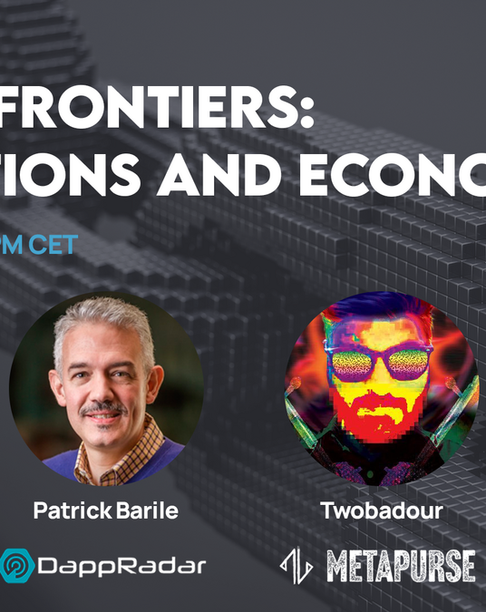 New Frontiers for NFTs: Applications and Economies